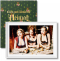 Ellen von Unwerth. Heimat, Art Edition B, The Cooks (Limited Edition)