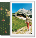 Ellen von Unwerth. Heimat, Art Edition No. 301–400 'Heidi' (Limited Edition)