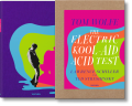 Tom Wolfe. The Electric Kool-Aid Acid Test (Limited Edition)