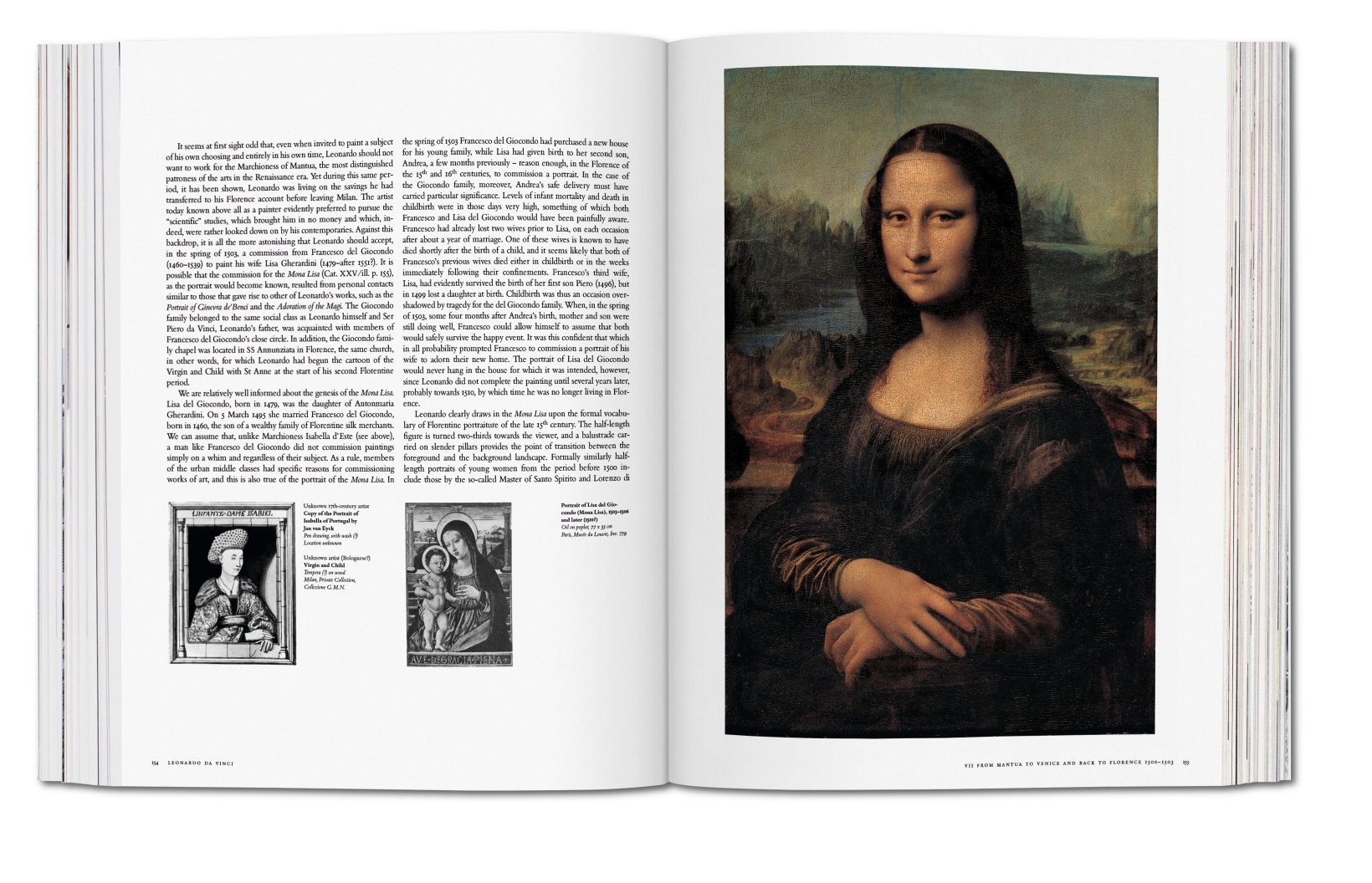 ... Leonardo da Vinci. The Complete Paintings and Drawings - image 3 ...