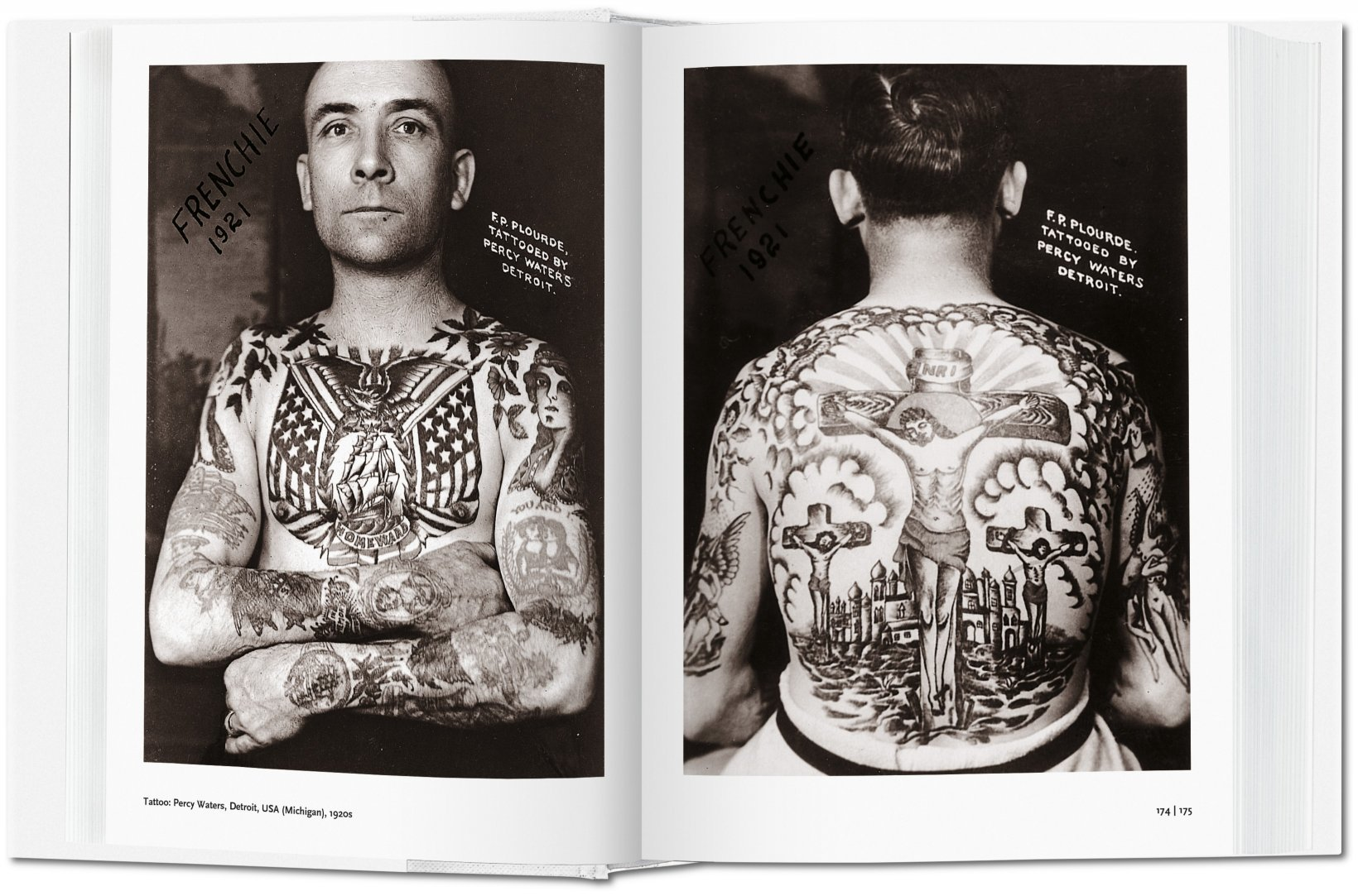 ... 1000 Tattoos - image 3 ...