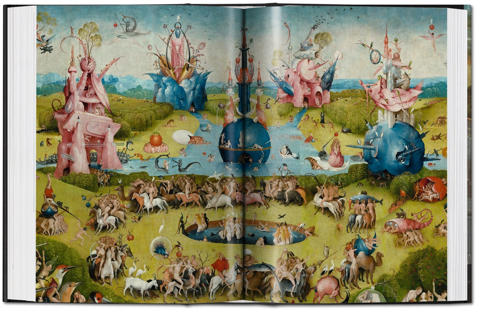 a biography and works of hieronymous bosch a flemish painter Hieronymus bosch was an early netherlandish artist who dedicated his life to producing works that broke away from traditional flemish painting his work used vivid imagery to depict moral and religious ideas and stories, and he set himself apart from his contemporaries with the disturbing detail of his panel pictures.