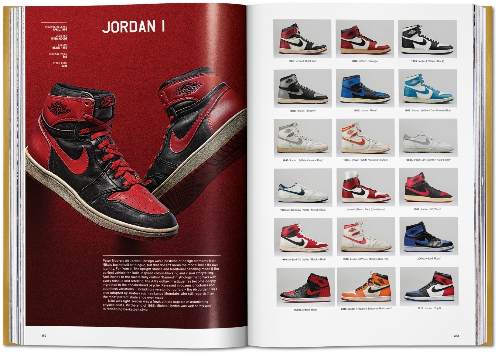 d24f272b6b The Ultimate Sneaker Book - image 4 · Sneaker Freaker. The Ultimate Sneaker  Book - image 5 ...