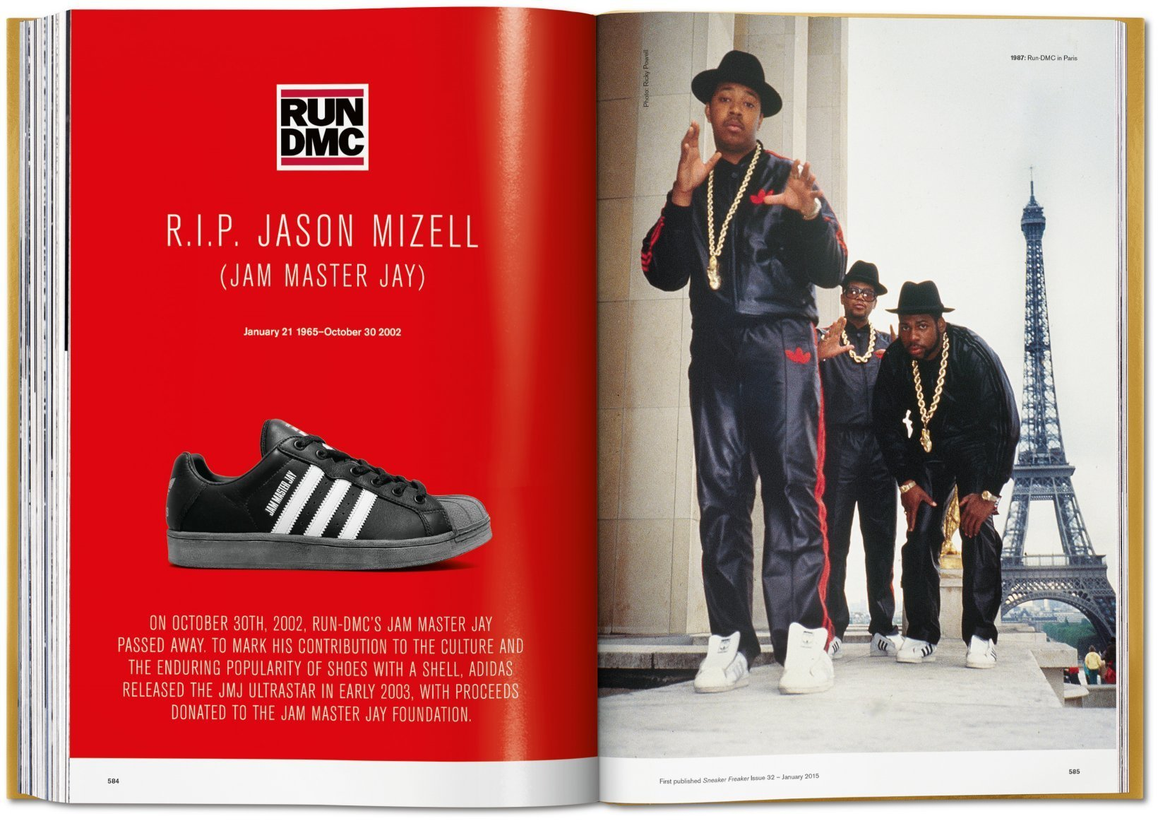 7ae8a2e804 The Ultimate Sneaker Book - image 6 · Sneaker Freaker. The Ultimate Sneaker  Book - image 7
