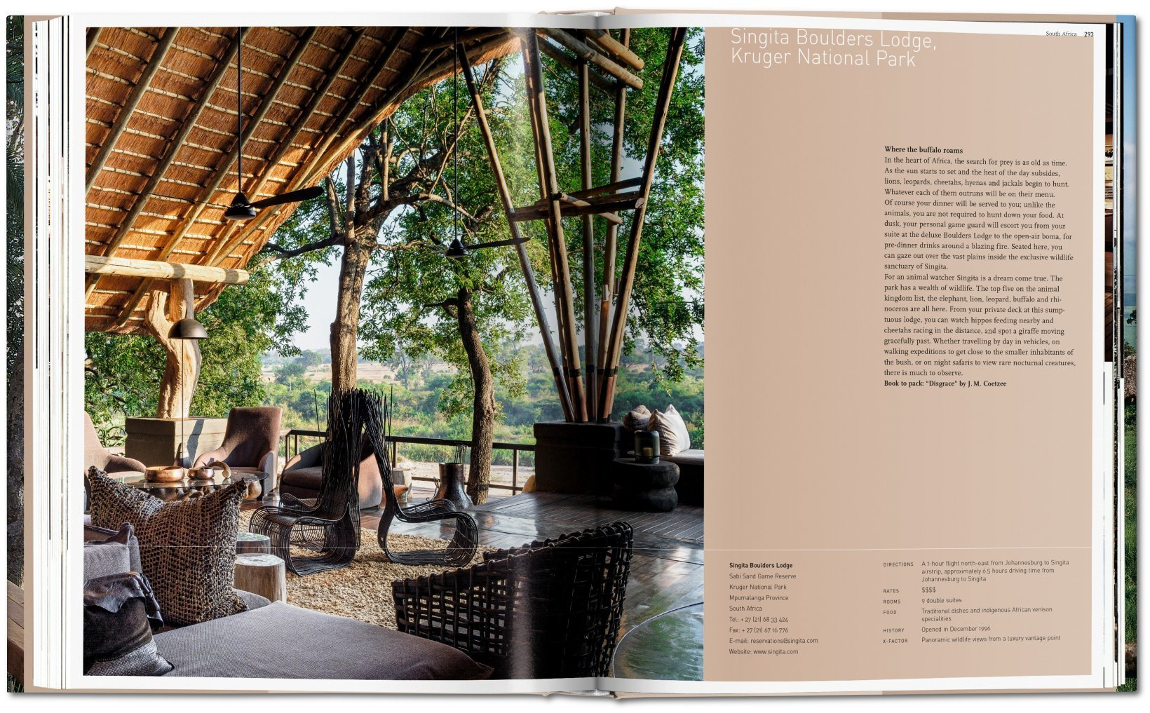 Great escapes africa updated edition taschen books updated edition image 6 great escapes africa updated edition image 7 publicscrutiny Images