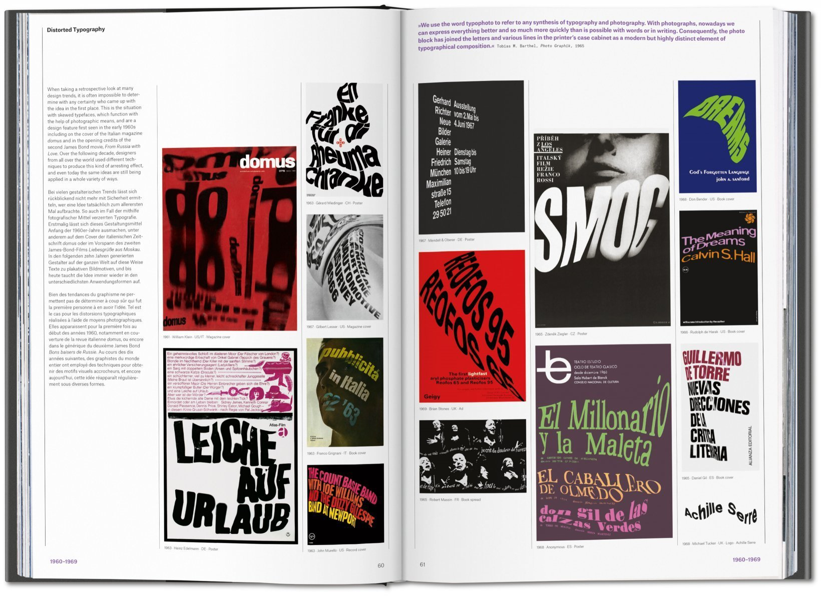 the history of graphic design vol 2 1960 today taschen books