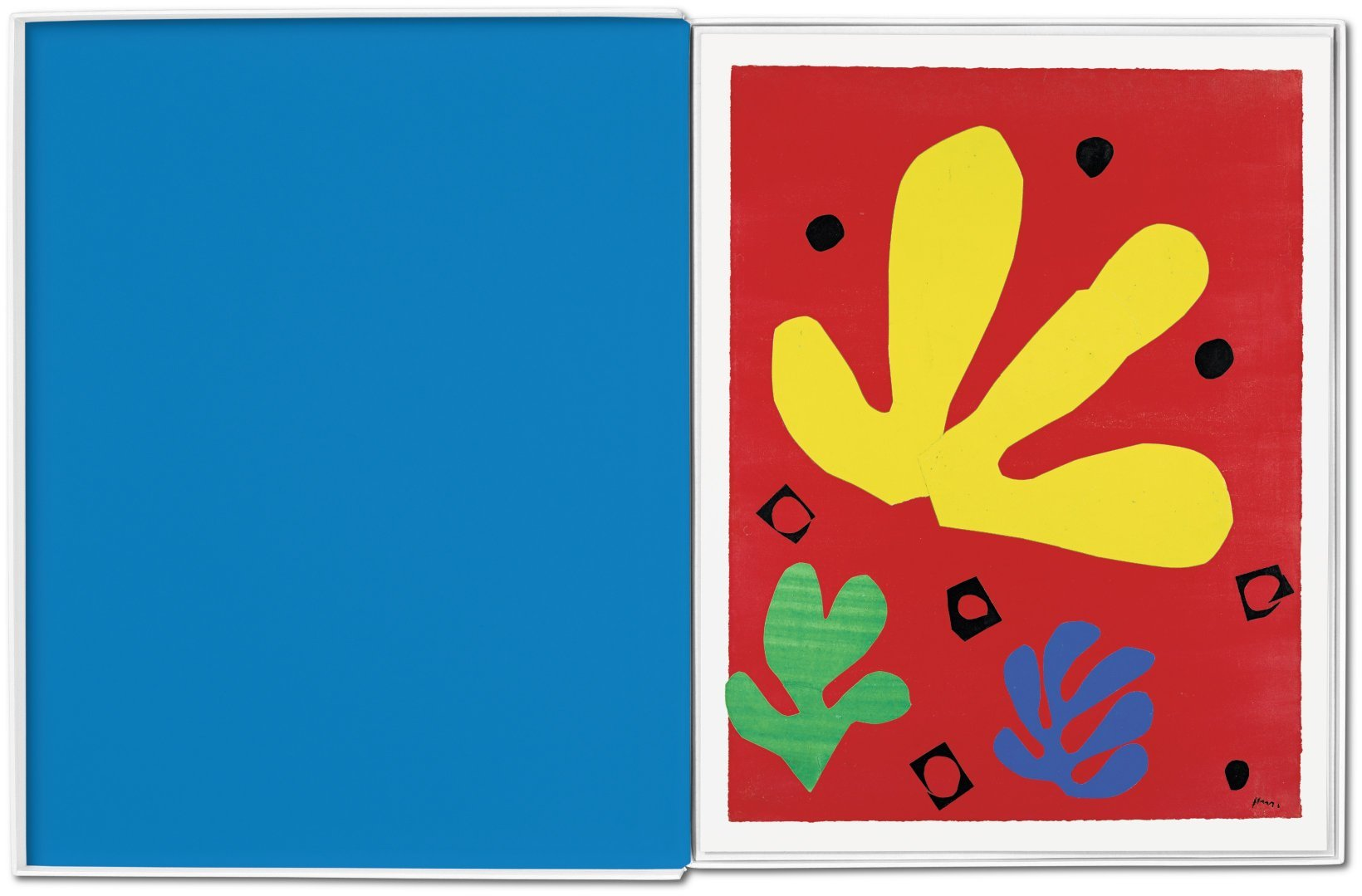 60b396a9500 Poster Set - image 3 · Matisse. Cut-Outs. Poster Set - image 4 ...