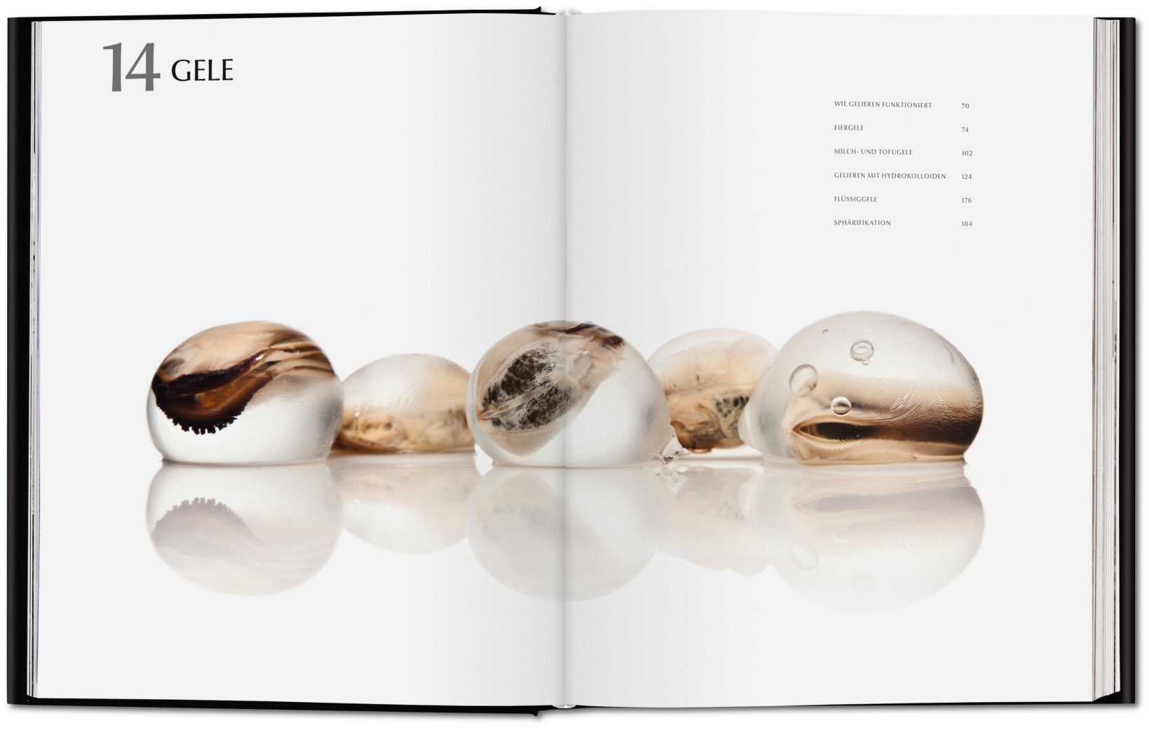 Modernist Cuisine. The Art and Science of Cooking - TASCHEN Books