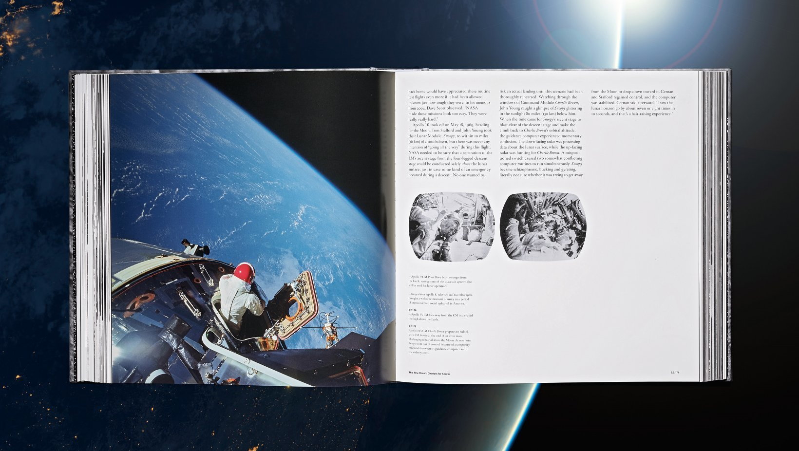 The NASA Archives  60 Years in Space