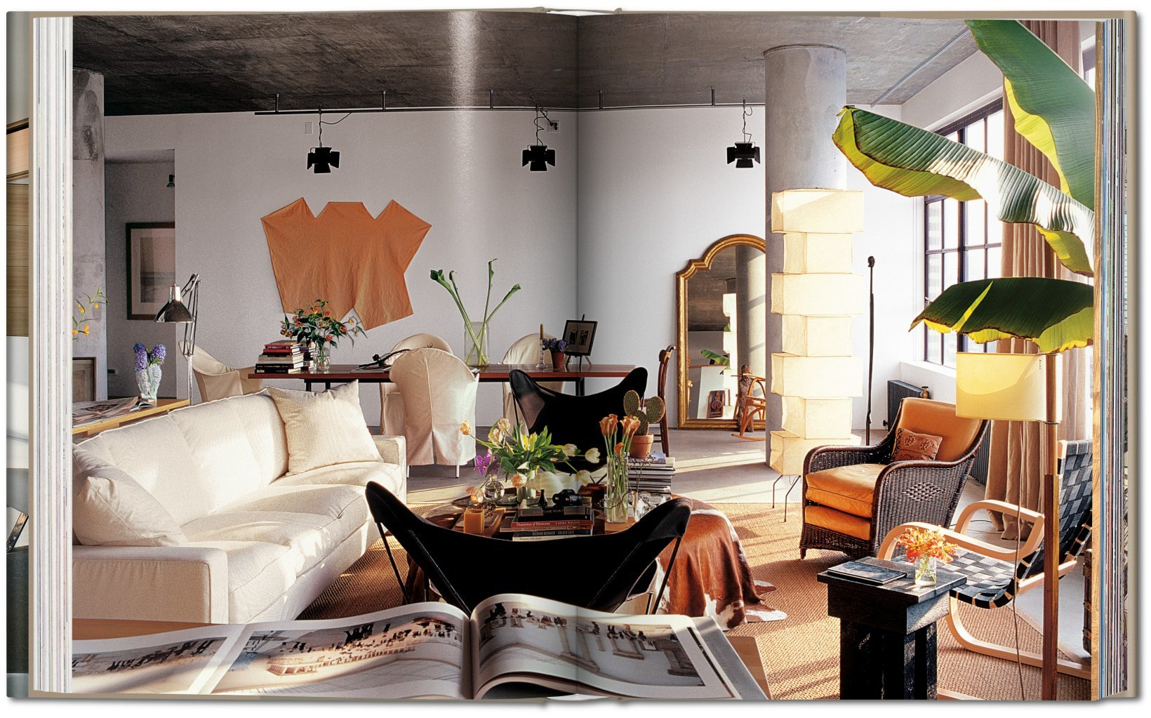 New new york interiors not available taschen books - Wendy o brien interior planning design ...