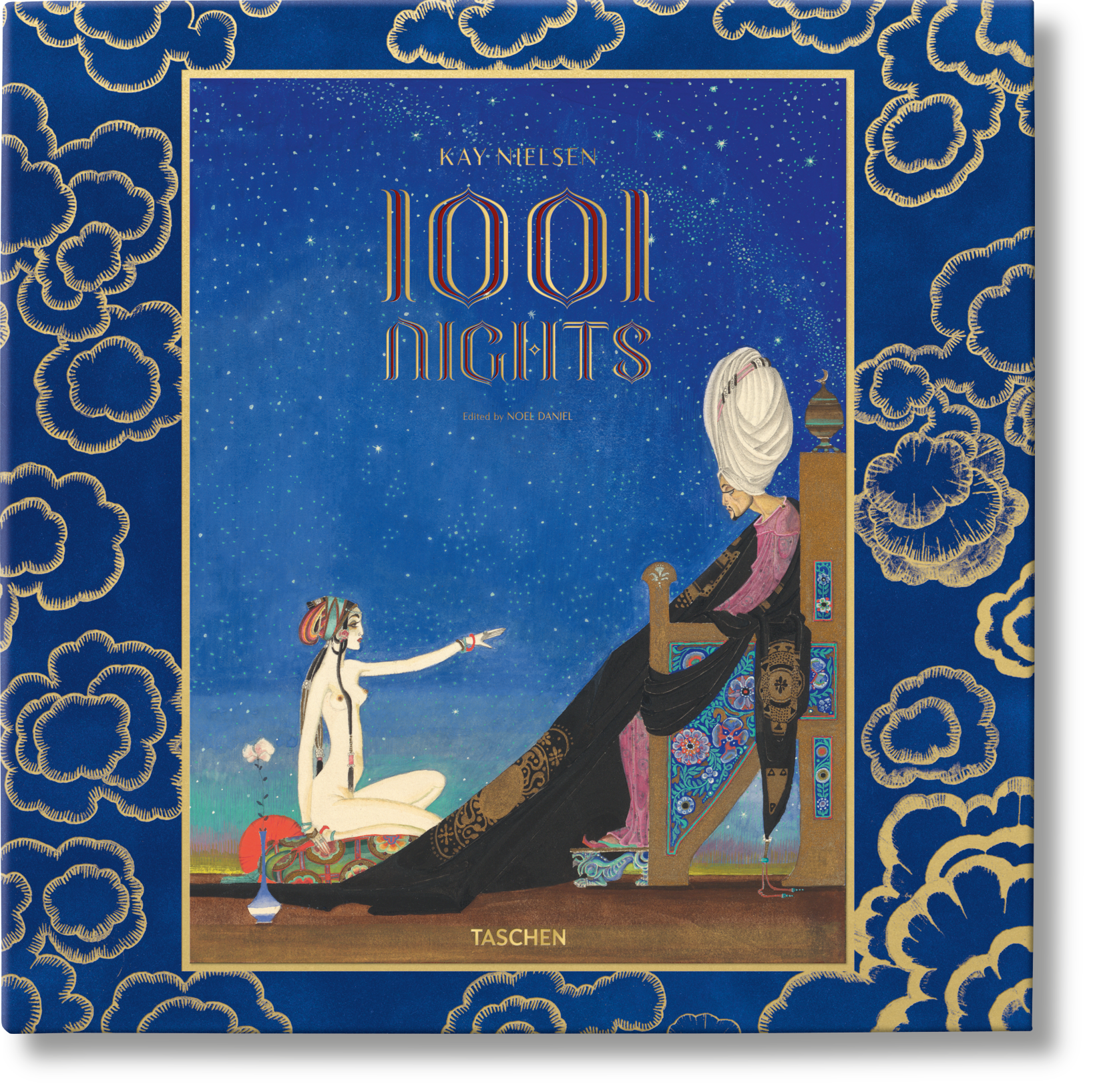 The 1001 Nights