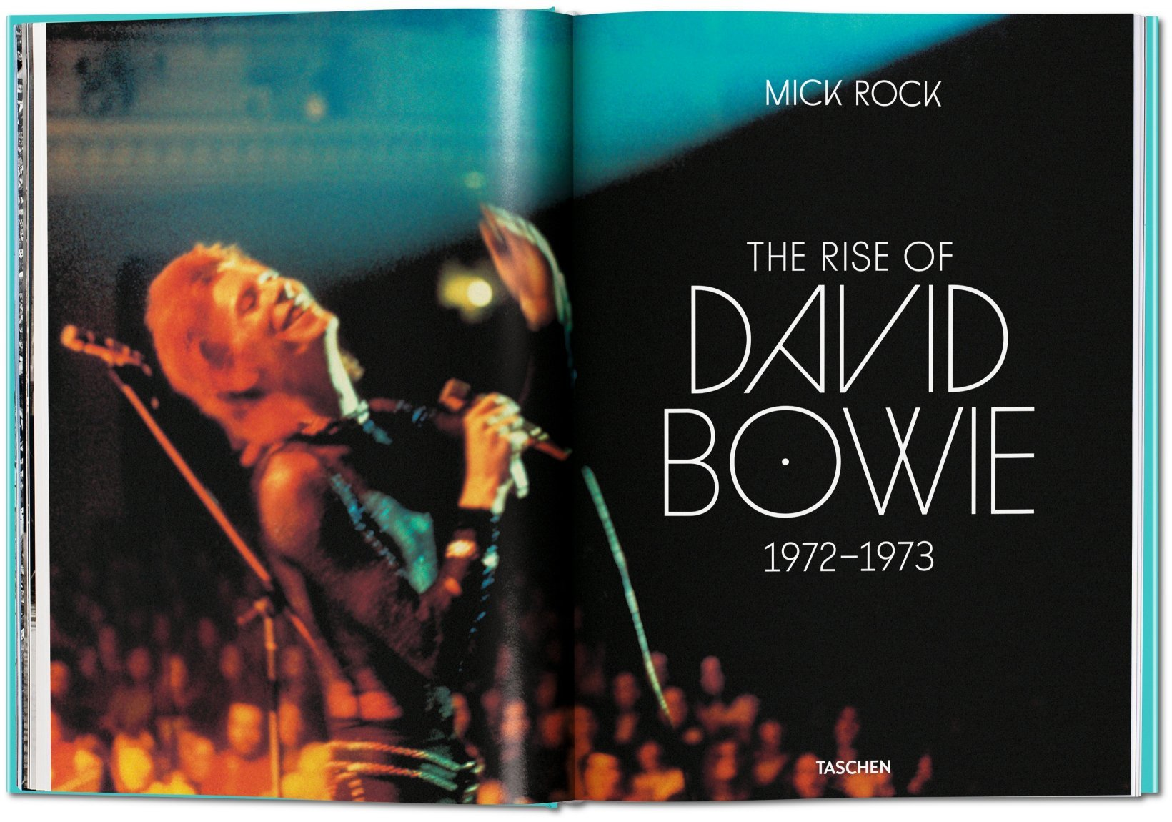 The Rise Of David Bowie 1972 1973 Image 4