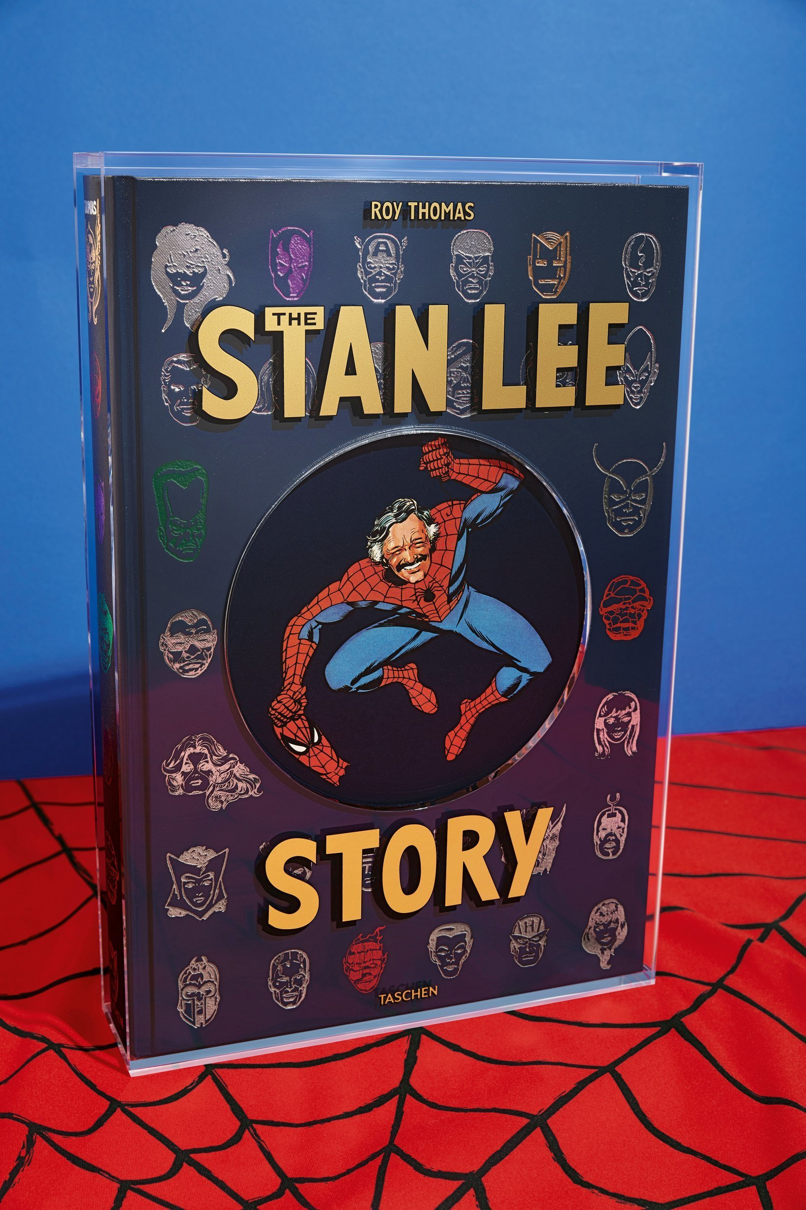 The Stan Lee Story Image 2