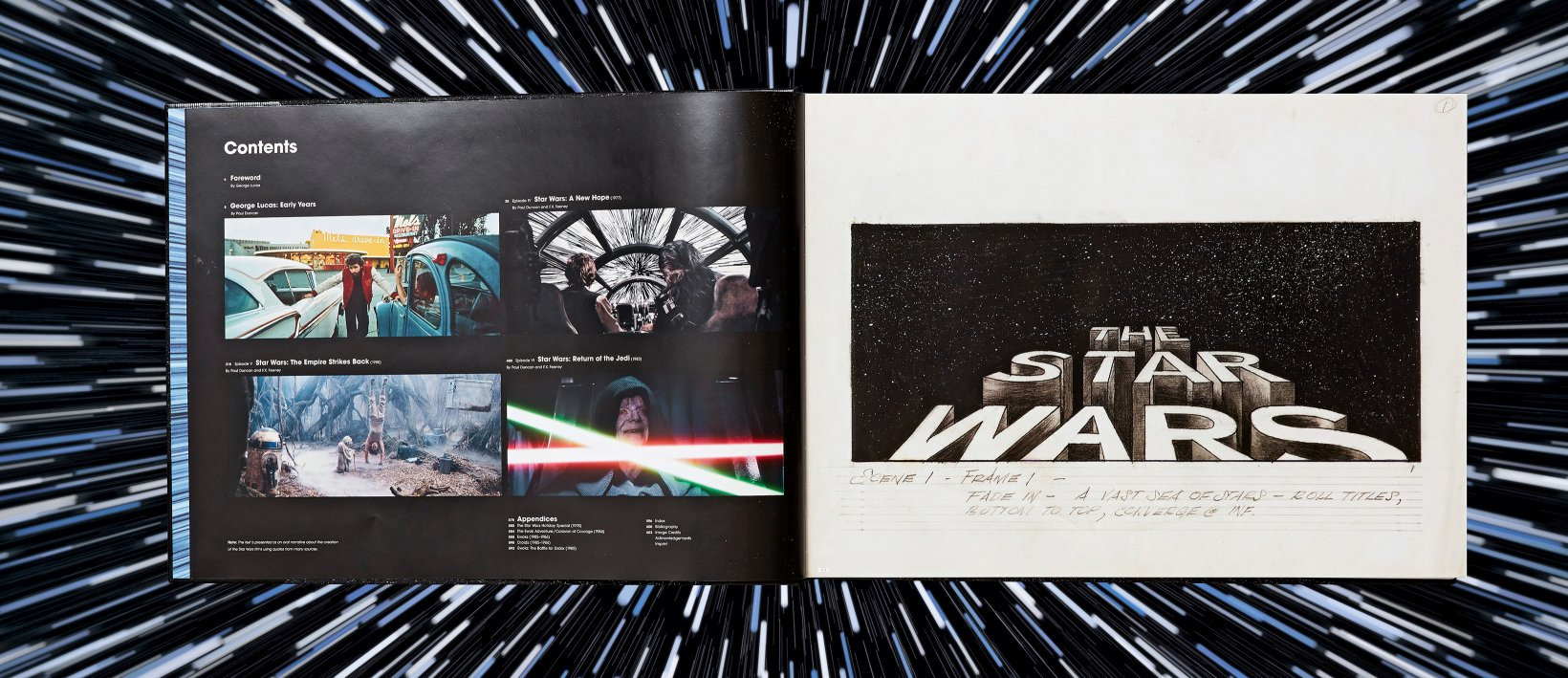 The Star Wars Archives  1977–1983