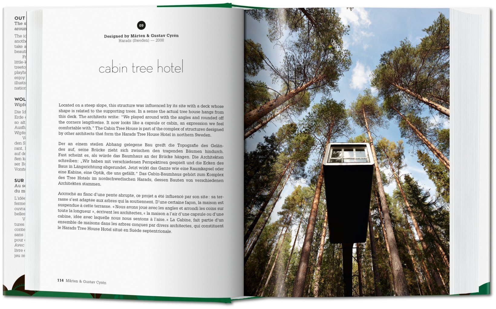 Tree Houses  Fairy Tale Castles in the Air