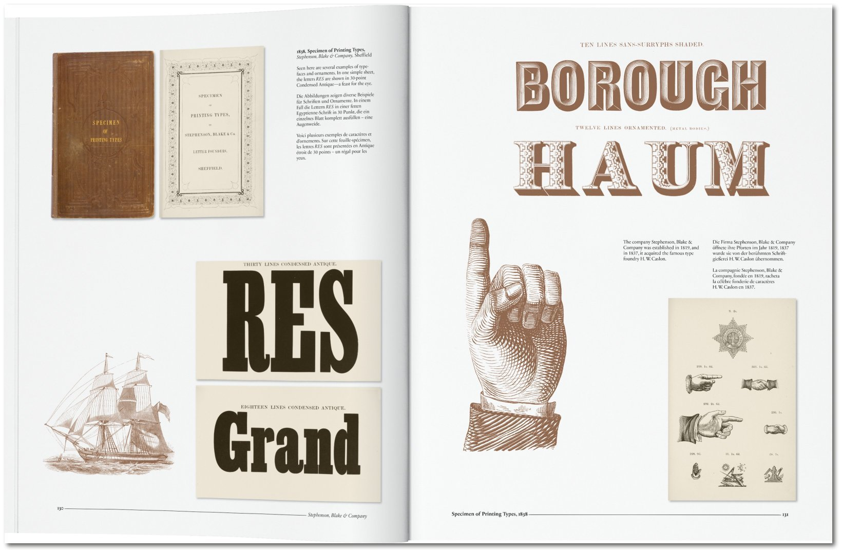 ... Type. A Visual History Of Typefaces U0026 Graphic Styles   Image 2