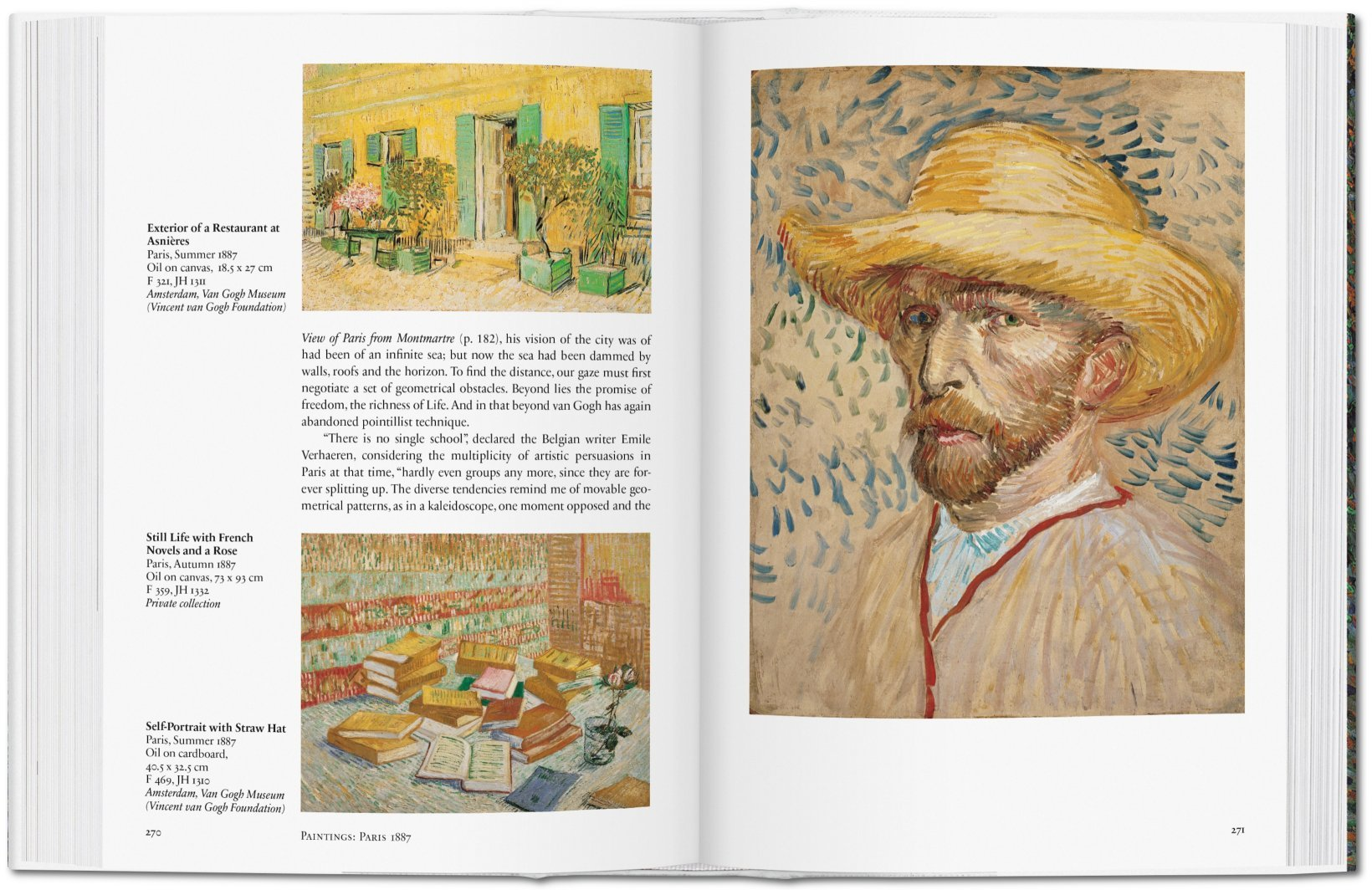 Why Van Gogh's Starry Night Is Expressionist
