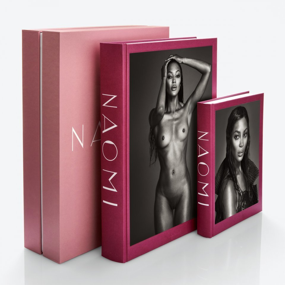 Naomi. Updated Edition - image 1