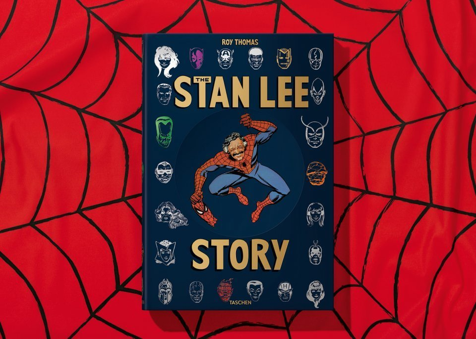 The Stan Lee Story - image 1