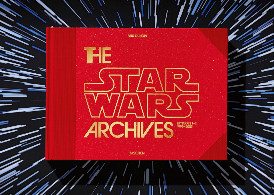 The Star Wars Archives. 1999–2005 - image 1