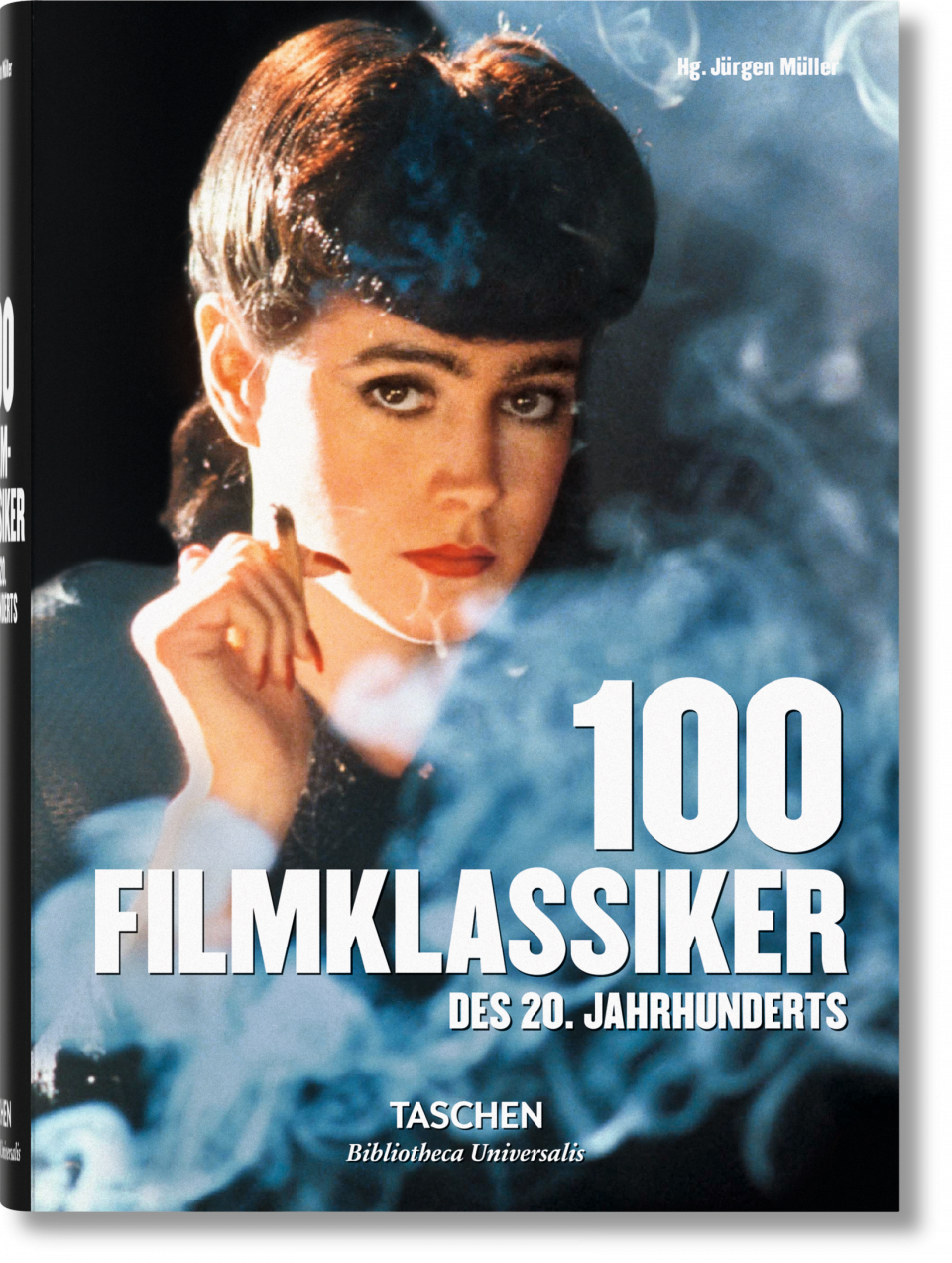 100 filmklassiker des 20 jahrhunderts bibliotheca. Black Bedroom Furniture Sets. Home Design Ideas
