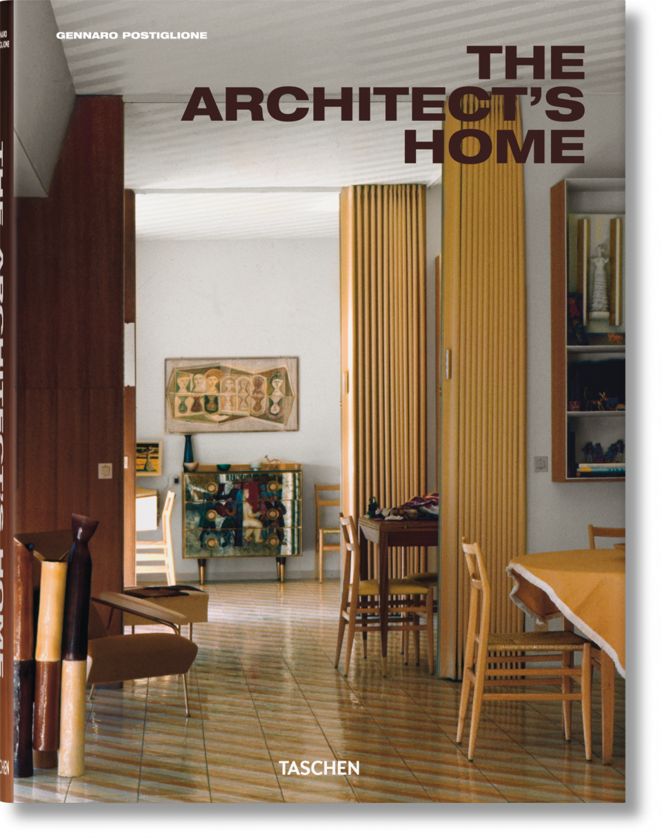 The Architect S Home
