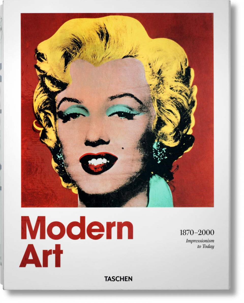 Contemporary Art Elements and Principles - SlideShare