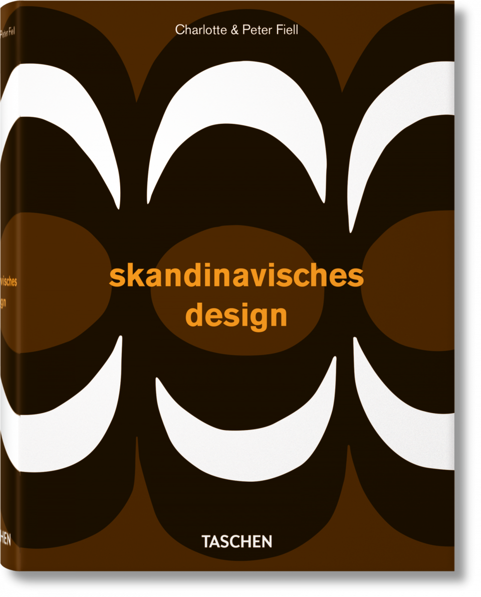 skandinavisches design bibliotheca universalis taschen verlag. Black Bedroom Furniture Sets. Home Design Ideas