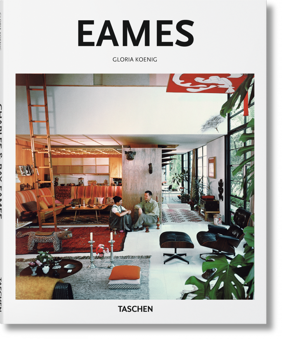 eames petite collection art ditions taschen. Black Bedroom Furniture Sets. Home Design Ideas
