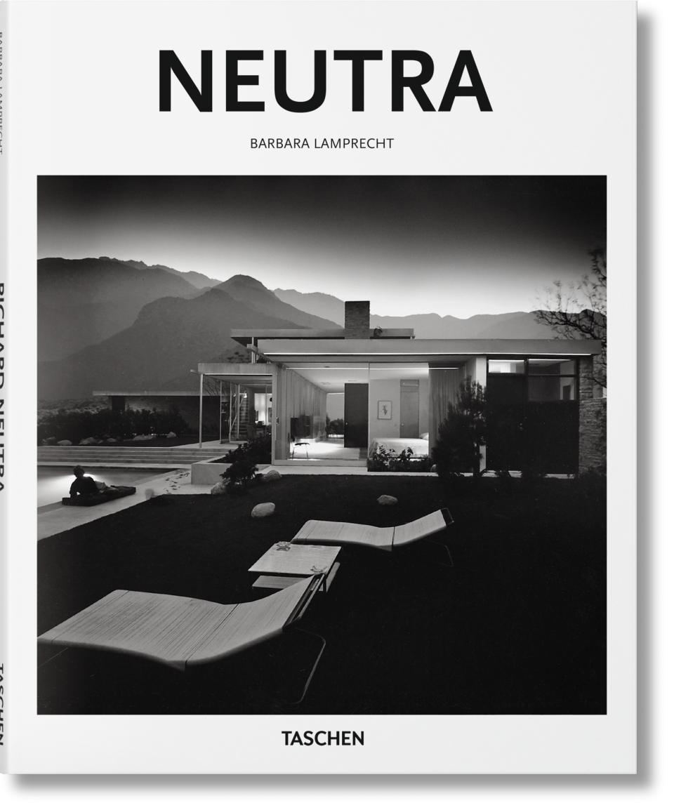 Case study richard neutra