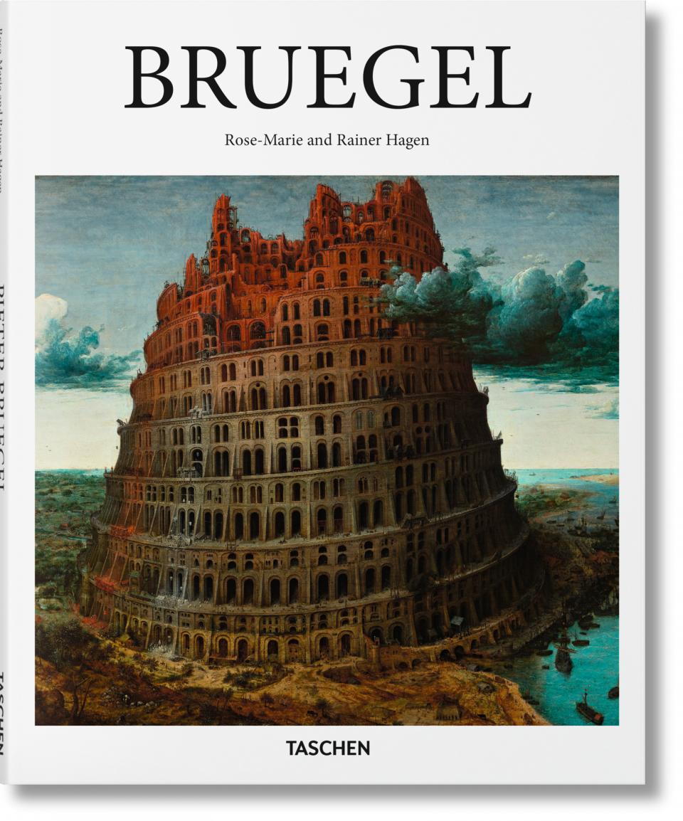 the life in times of bruegel Peasant and nestrobber: bruegel as witness of his times  to create a scene of  daily life in which the artist acted as both witness and commentator.
