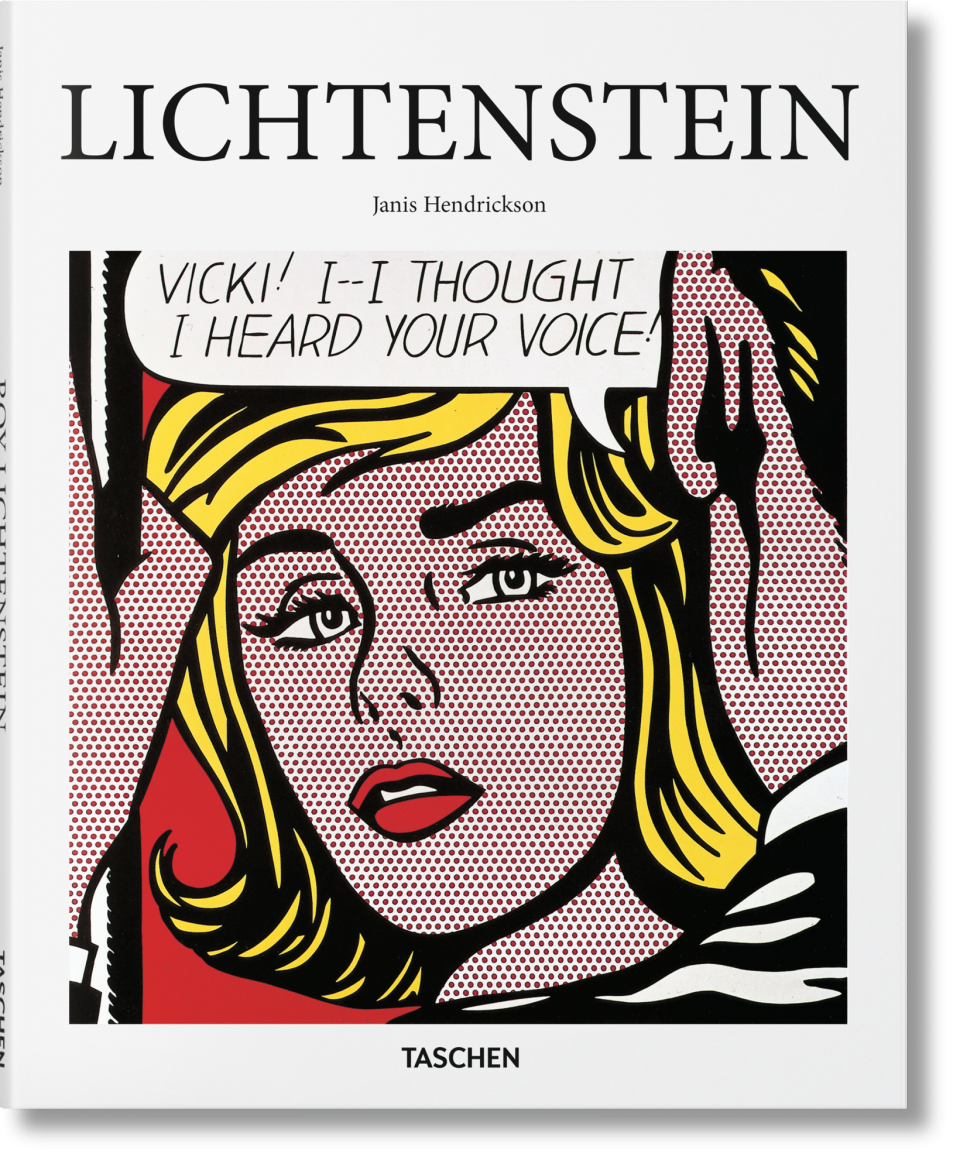 an introduction to the life of roy lichtenstein Early life roy lichtenstein was born in new york city on october 27, 1923, the son of milton and beatrice werner lichtenstein his father owned a real estate firm lichtenstein studied with artist reginald marsh (1898–1954) at the art students league in 1939.