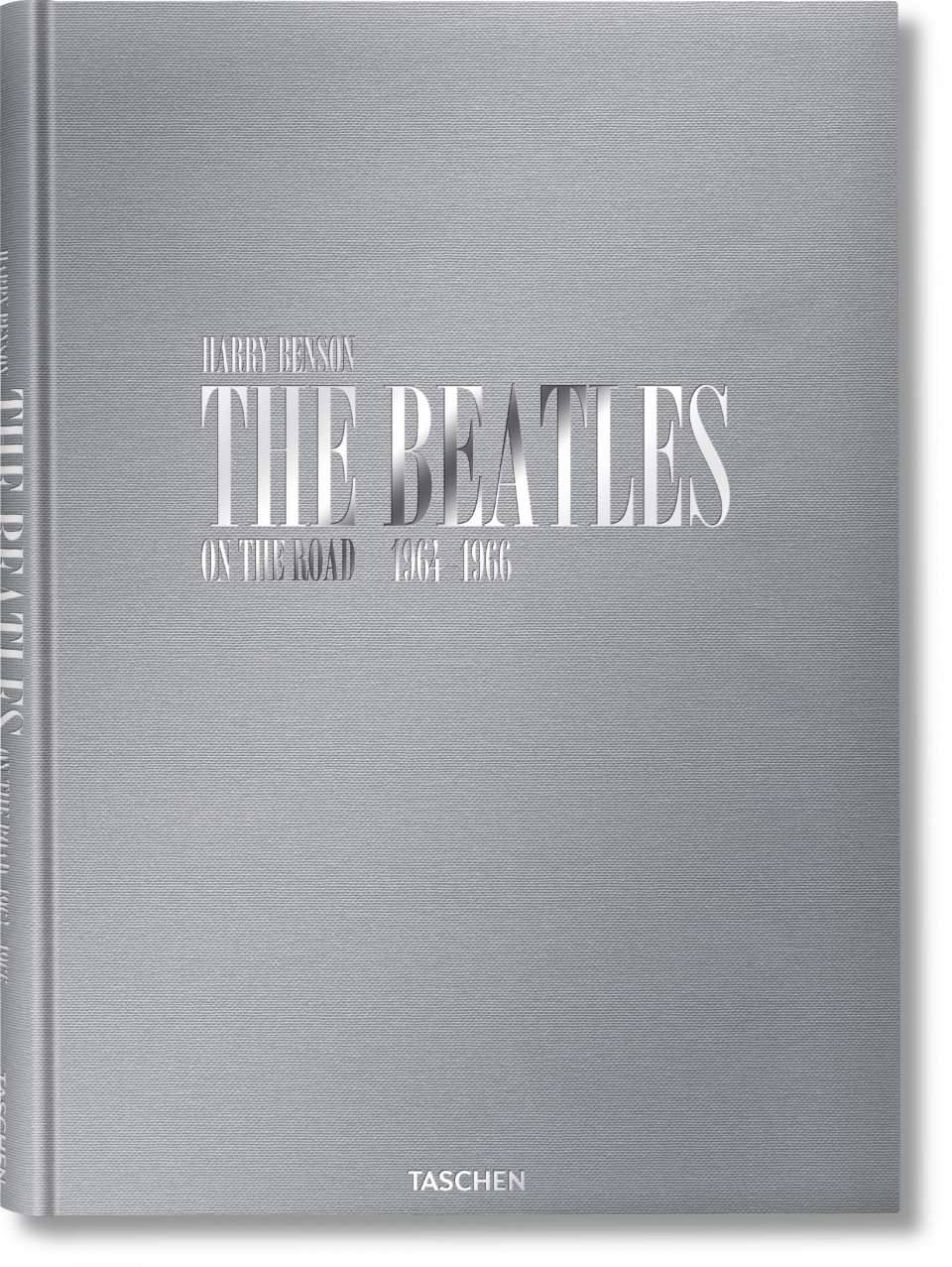 Book Cover Black Beatles : Harry benson the beatles limited edition Éditions taschen