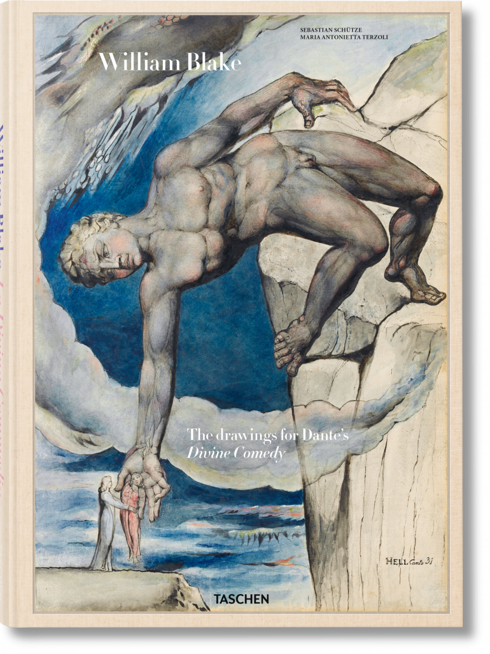 william blake the drawings for dante s divine comedy books the drawings for dante s divine comedy