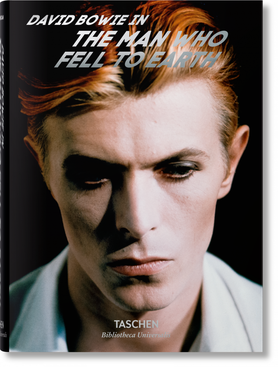 david bowie at his best the man who fell to earth taschen books