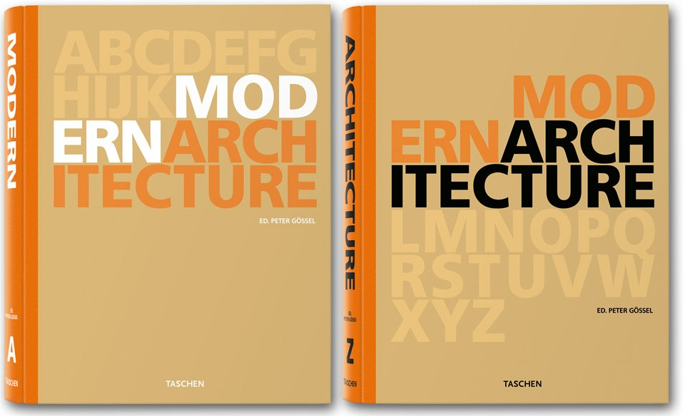 The A-Z of Modern Architecture - image 1