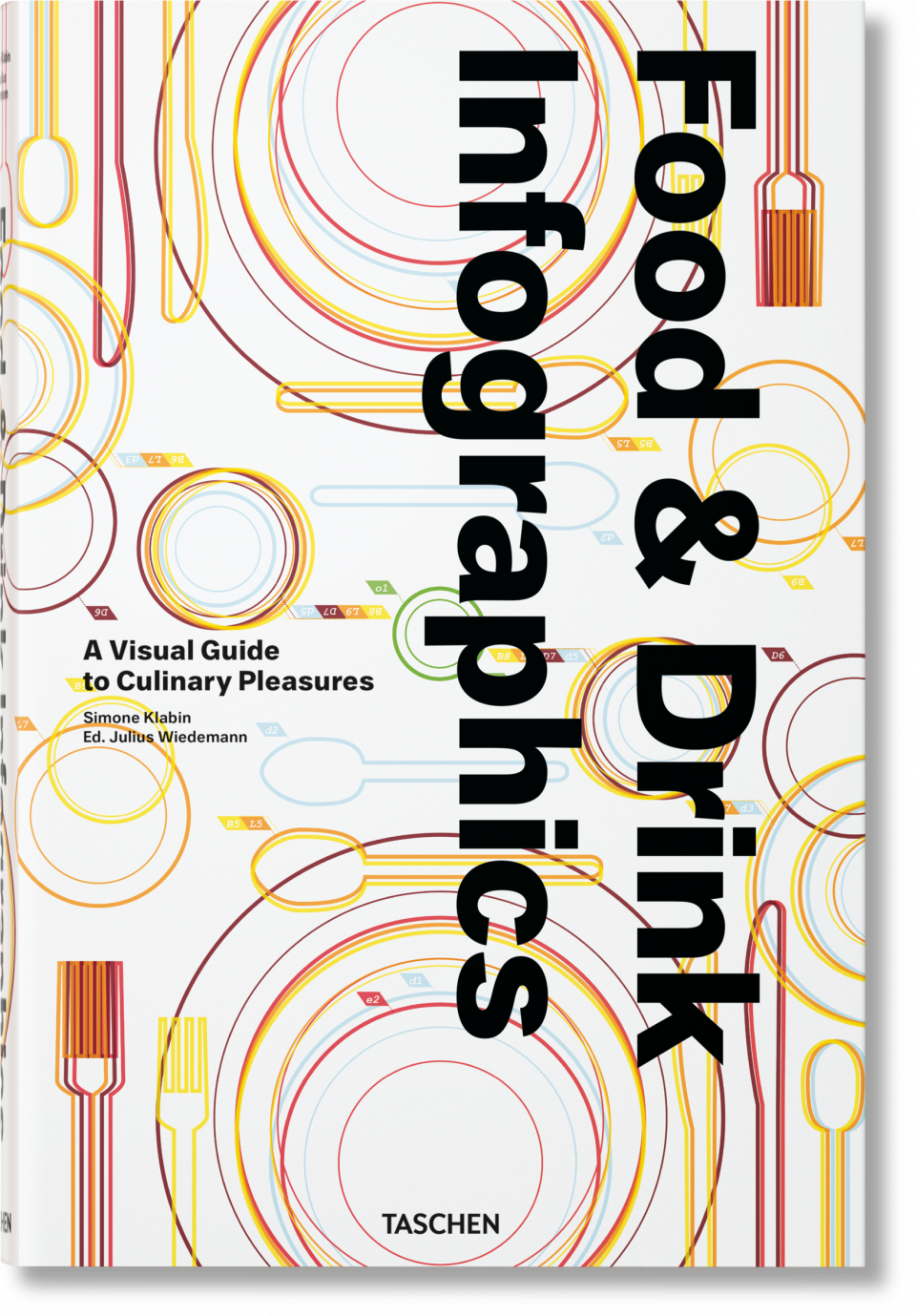 food drink infographics a visual guide to culinary pleasures