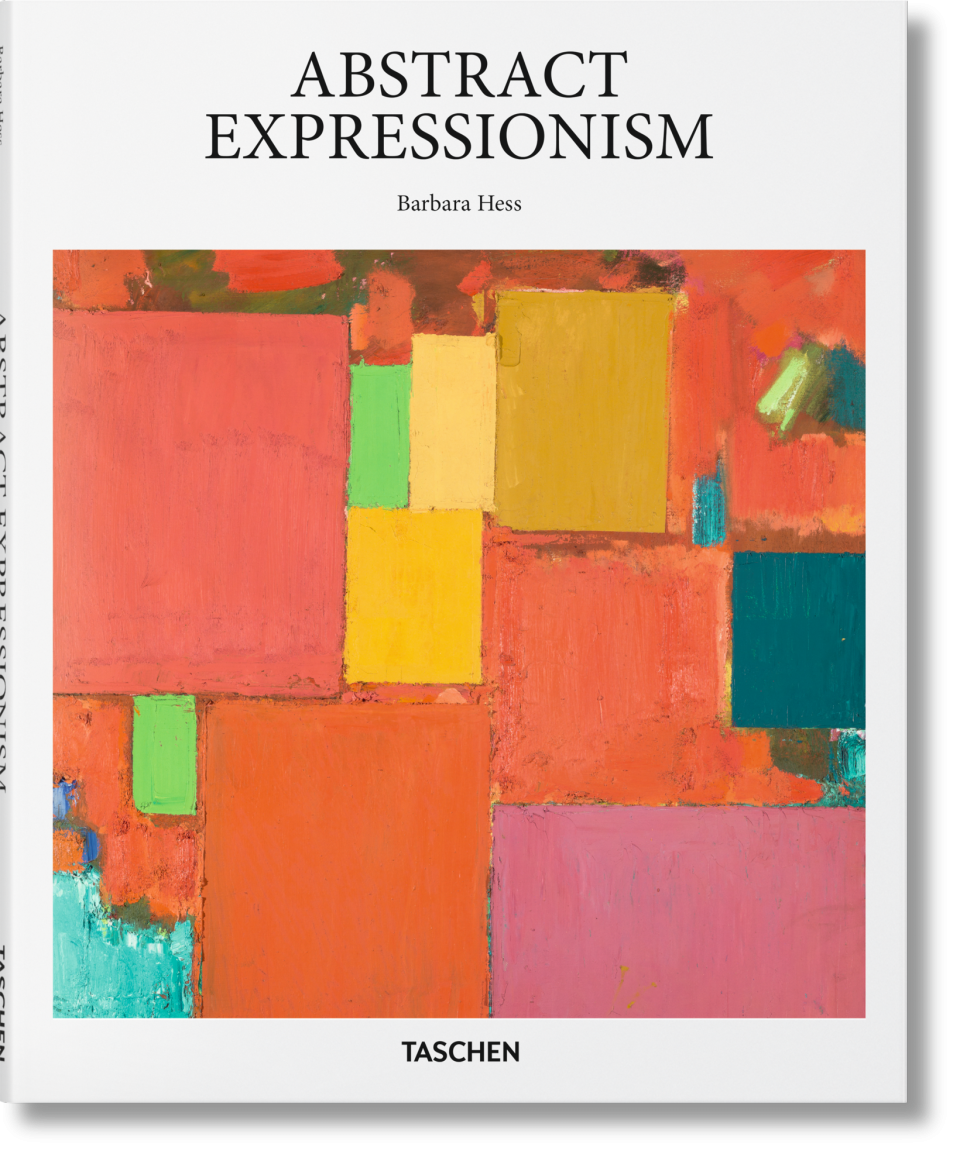 famous abstract expressionism art