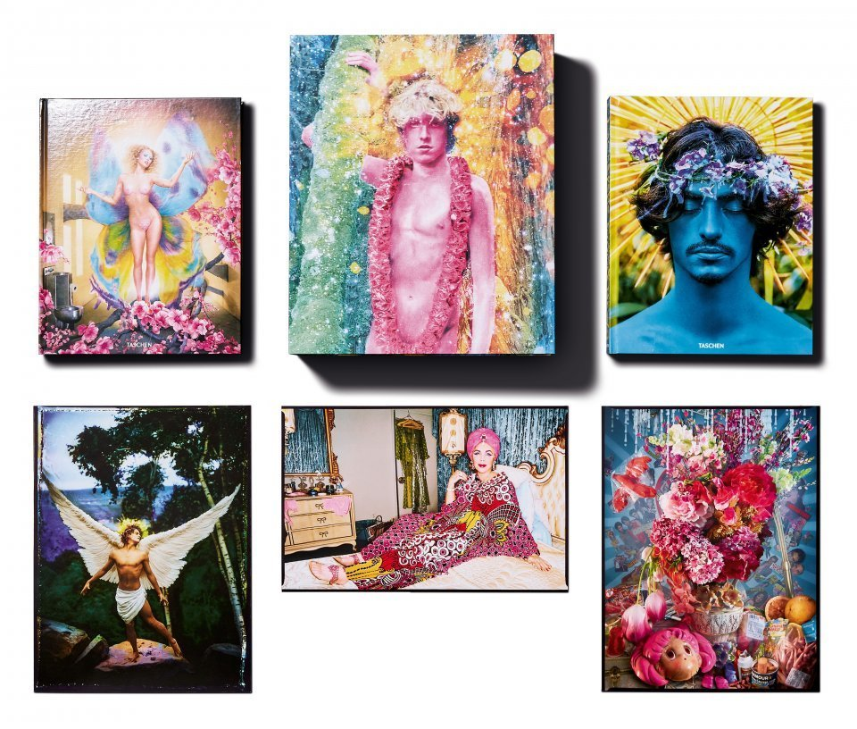 David LaChapelle. Lost and Found. Good News. Art Edition - image 1