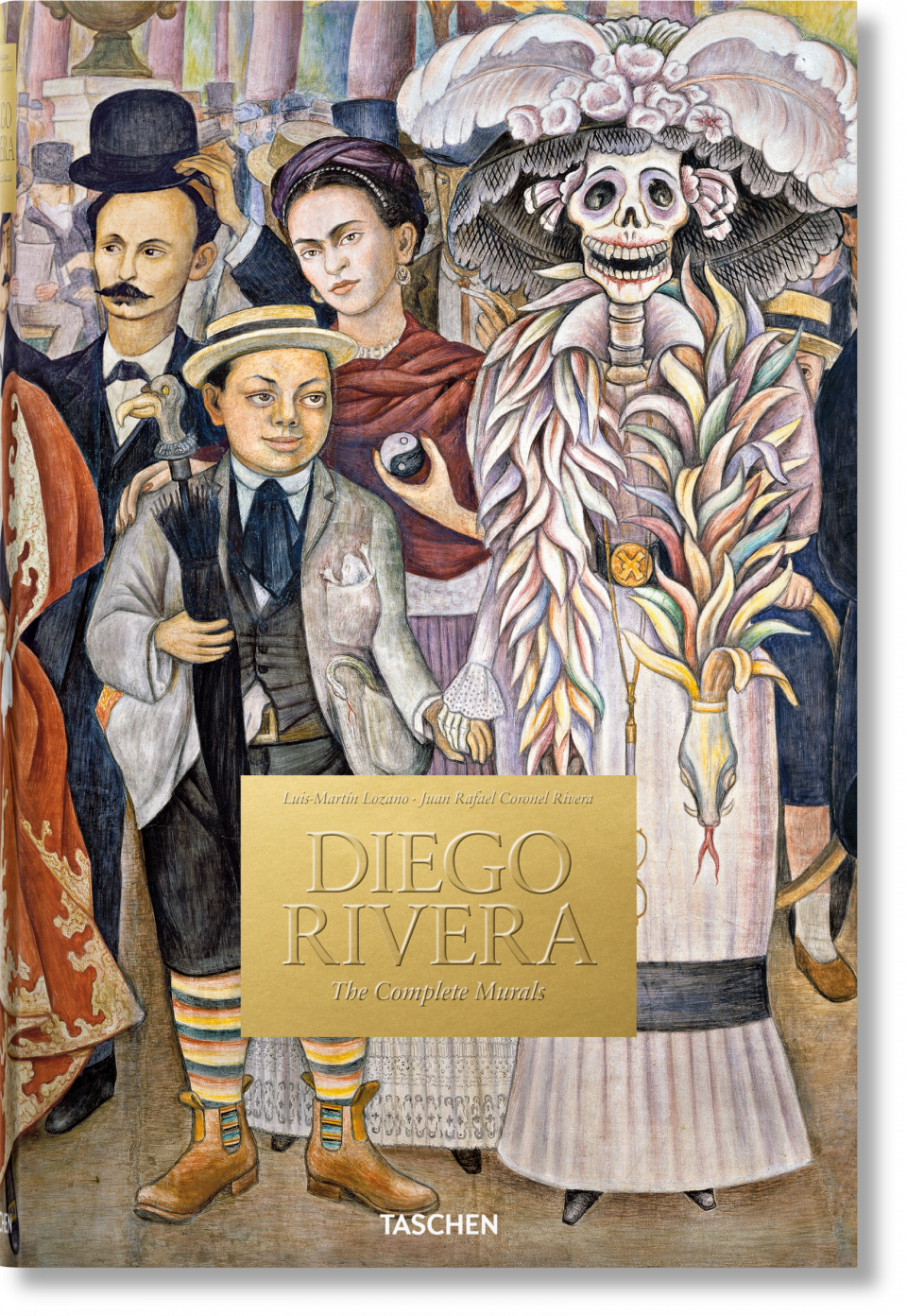 A look at the life and times of diego rivera