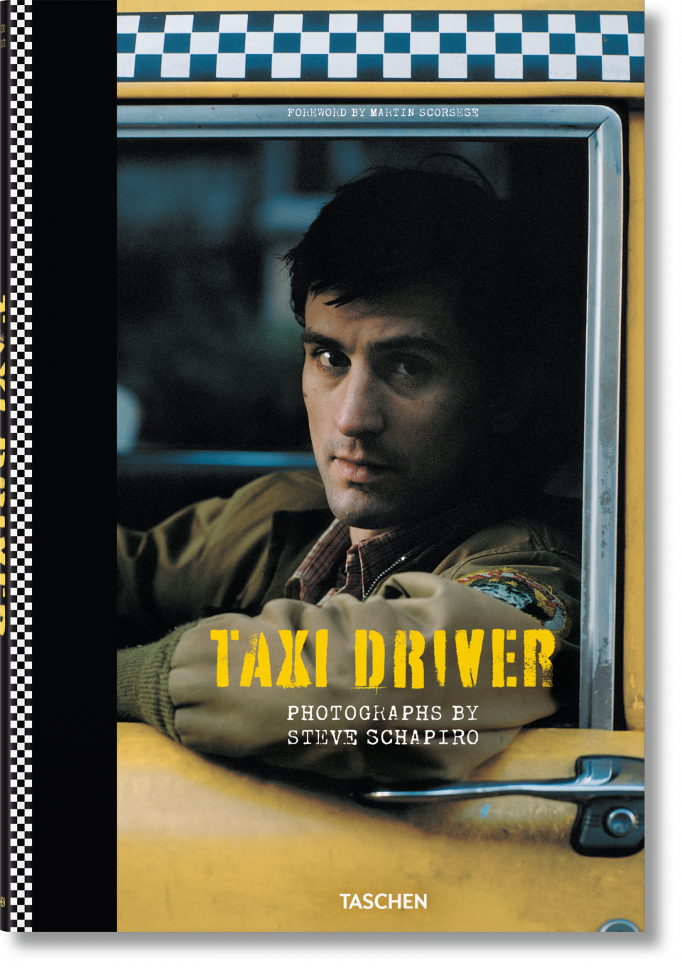 taxi driver Taxi driver 1976 - [official trailer hd] director: martin scorsese a mentally unstable vietnam war veteran works as a nighttime taxi driver in new york city where the perceived decadence and.