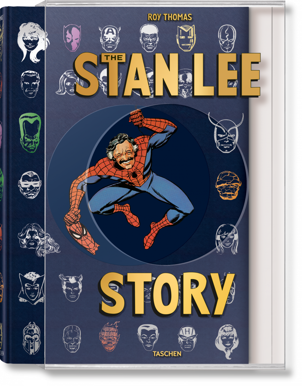The Stan Lee Story Limited Edition