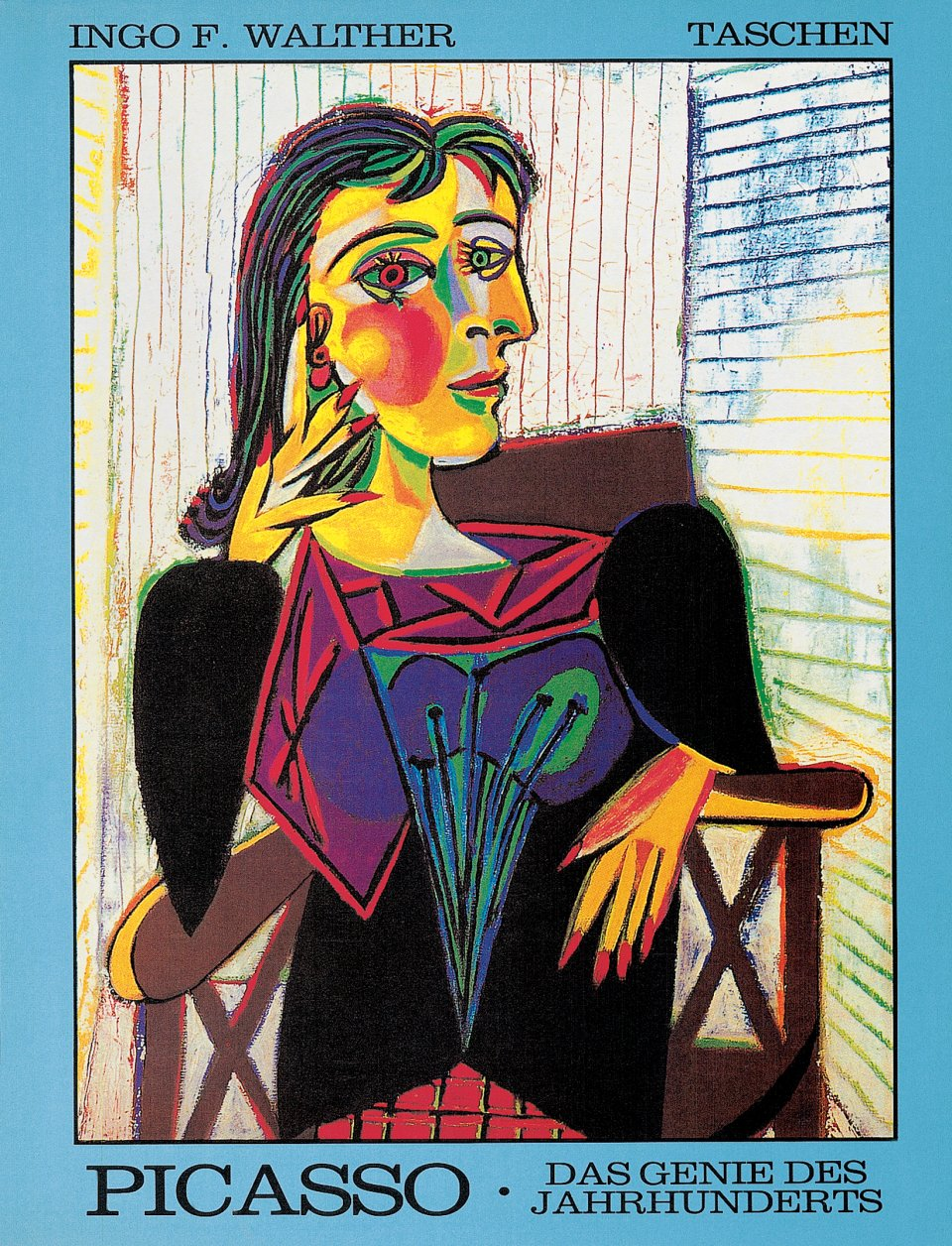 Picasso, the first book in the Basic Art series.