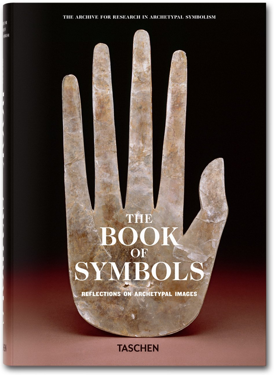 The Book of Symbols, published by TASCHEN Books