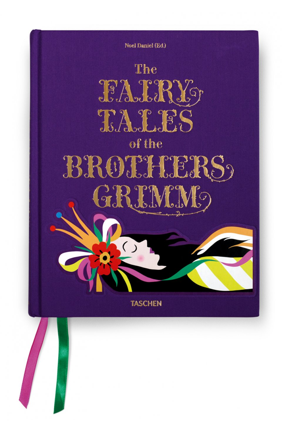 The Fairy Tales of the Brothers Grimm by TASCHEN Books