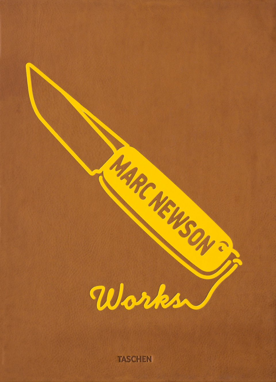 Marc Newson, Works, by TASCHEN Books